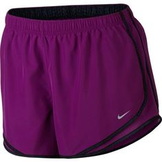 Nike Women's Dry Tempo Plus Size Running Short (BOLD BERRY/BLACK/WOLF GREY/WOLF GREY, Size 2X) - Women's Athletic Apparel, Women's Athletic Perform...
