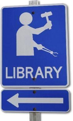 Makerspaces in school libraries