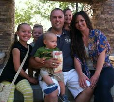 Shane Osmond (Merrill's) family. He has 3 brothers and 2 sisters from parents Merrill and Mary.