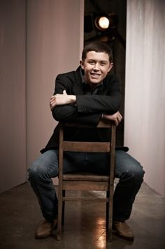 Scotty McCreery, News, Fan Site, Daily Updates, Pictures, Videos ...