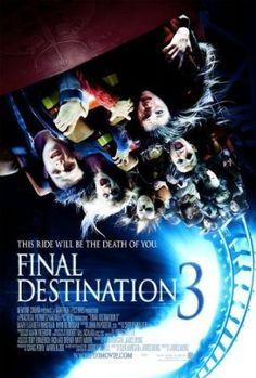 Movies Final Destination 3 - 2006