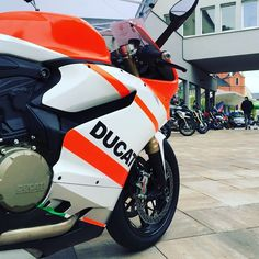 Eigenes Design? Können wir! ✌️ #ducati #godfatherofmotorcycles #mcaracing #ducatista  #ducatisti #ducatigram #ducatilife #ducatisofinstagram #ducatistagram #ducatilove #mcamotorrad #mcaracingteam #mca #mcaaltendiez #mcaedition #gom #ducatipanigale #panigale #panigale1199 #panigales #panigale