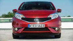 Nissan Note, el nuevo modelo que llegará al país | La Voz del Interior
