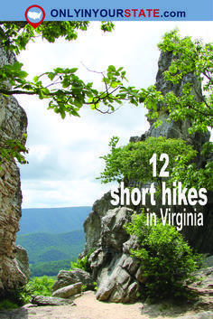 Adirondack Hiking – Enjoy the Great Outdoors! Hiking Places, Hiking Trails, Places To Travel, Places To Visit, Virginia Vacation, Hiking In Virginia, Virginia Beach, Mr Mrs, Virginia Attractions