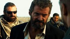 """Wolverine gets grisly in the first """"Logan"""" trailer - CBS News"""