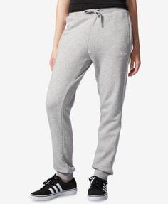 adidas Originals Cuffed Jogger Pants
