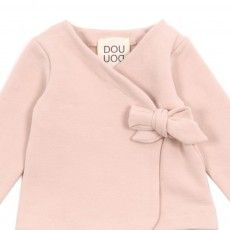 DOUUOD  Wrap-Forchetta Baby - Powder Pink  $ 79.27