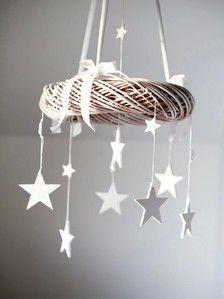 mi。星星。