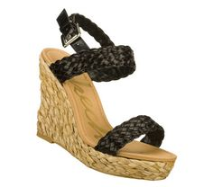 $55.00 Sketcher Women's Social Club Wedges