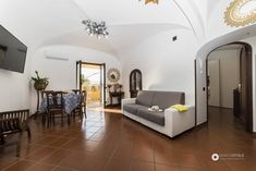 #BestPlacesToStayInAmalfiCoast: Namily house, 3-minute walk from Fornillo Beach, offers airport shuttle, terrace, air-conditioned, TV, free WiFi... Almafi Coast, Airport Shuttle, Positano, Free Wifi, Terrace, Tv, Beach, Places, House
