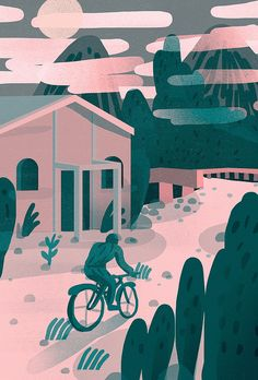 morningcycle - Thomas Howes