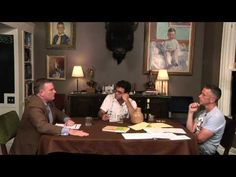 Dan Savage And Brian Brown: LGBT Rights Advocate Meets NOM President For Dinner Debate