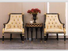Chair. Luxury Furniture