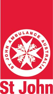 St John Ambulance is Australia's leading provider of first aid services, training and equipment and is a trusted brand with over 130 years of experience. First Aid Course, Service Logo, Event Services, Human Services, First Aid Kit, Community Service, Ambulance, First Names, Saints