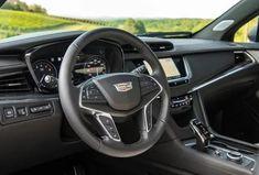 2021 Cadillac XT5 Interior Cadillac, Luxury Crossovers, Suv Models, Mid Size Suv, Performance Engines, Chevrolet Blazer, Luxury Suv, Car Images, New Engine