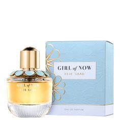 7e7503cbfb67c Girl of Now Elie Saab Eau de Parfum - Perfume Feminino 50ml Elie Saab