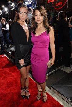 Chloe Bennet on IMDb: Movies, TV, Celebs, and more... - Photo Gallery - IMDb