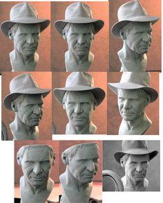 More Old Man Jones by TrevorGrove.deviantart.com on @deviantART