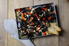 COZZE MON AMOUR – Food Skratch