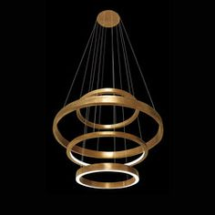 Ideal Light Ring Medium General lighting HENGE