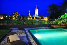 iuDia, Ayutthaya: See 240 traveller reviews, 232 candid photos, and great deals for iuDia, ranked #5 of 70 B&Bs / inns in Ayutthaya and rated 4.5 of 5 at TripAdvisor.