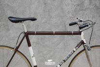Vieni via con me: dove la bici è vintage #Ciclografica #bike #bicycle #velo #bicicleta #retro #oldstyle #photo