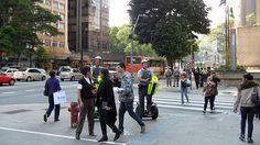 Av Paulista São Paulo Brasil 13.10.2010 Jr. Holanda