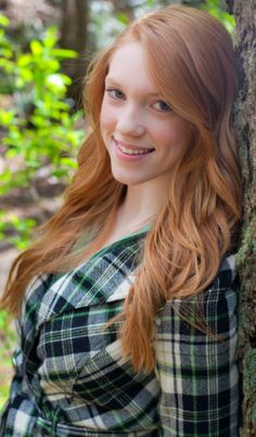 lovely redheads | http://www.youthinkshehot.com/image/361/lovely_redheads/
