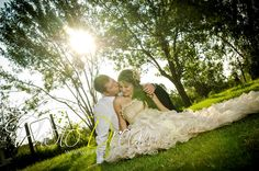 Jean & Tarine Wedding