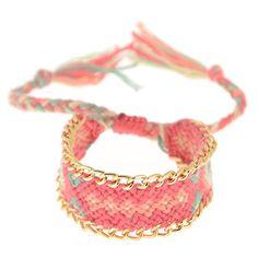 Yantu Women's Girls Geneve Ethnic Handmade DIY Knitted Rope Band Bracelet (Red) YANTU http://www.amazon.com/dp/B010L5DD8O/ref=cm_sw_r_pi_dp_GdMKvb0M14XT1