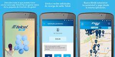 Telcel Pay para iOS, nueva aplicación de compras y pagos desde el smartphone - https://webadictos.com/2017/04/10/telcel-pay-para-ios/?utm_source=PN&utm_medium=Pinterest&utm_campaign=PN%2Bposts