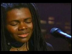 Tracy Chapman - Give Me One Reason (Live 11/13) - YouTube