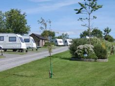 Treat yourself to a break at our tranquil caravan park set amongst the beautiful scenery of South Lakeland.    Away from the hustle & bustle of everyday life yet only minutes from the M6 motorway you will find our small and friendly caravan site where a warm Cumbrian welcome awaits you.