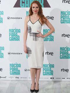 ¿Sabes por qué Cristina Castaño deja la serie 'La que se avecina'? - Diez Minutos