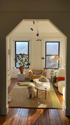 Dream Home Design, My Dream Home, Home Interior Design, Interior Architecture, House Design, Dream Apartment, White Apartment, Aesthetic Room Decor, Home And Deco