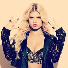 Who is chanel west coast dating now
