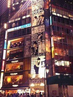 엘♥애정의주인 @lkimfannet 2 Jun 渋谷スクランブル♥ピニ pic.twitter.com/LNsLGEiF0b