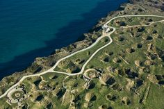 Pointe Du Hoc - Bing Images