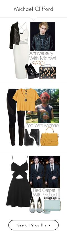 """Michael Clifford"" by beautifullyme1 ❤ liked on Polyvore featuring River Island, Marni, Topshop, Givenchy, Keds, Monki, Wet Seal, Kate Spade, Jeffrey Campbell and Ashiana"