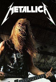 Metallica heavy metal pinterest metallica metals and rock jameshetfield metallica fandeluxe Image collections