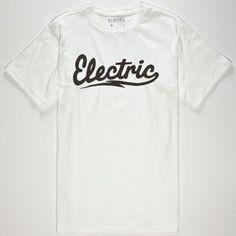 ELECTRIC Curse Mens T-Shirt 236816150 | T-Shirts | Tillys.com