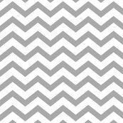 gray chevron fabric