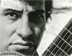 Victor Jara, Chile, Blog, Beauty, Political Posters, Musica, Death, Pictures, People