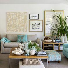 Residential Interior Design in Noosa | Gail Hinkley Design