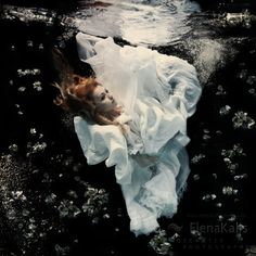 #beautiful  #underwater girl