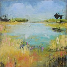 abstract landscapes - Google Search