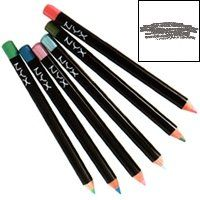 NYX Slim Lip Liner Pencil 825 1000 Years -- Find out more about the great product at the image link.