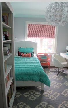 Pretty Tween Bedroom Pinterest Bench Teen And Bedrooms
