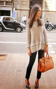 Devoted Fashionsita: The nicer weather is coming!