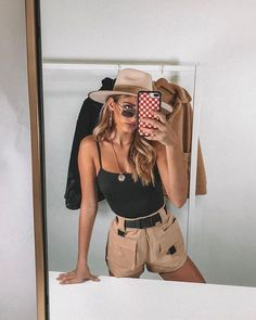 Shop for trendy swimwear, clothing and accessories for women at affordable prices Edgy Outfits, Rave Outfits, Grunge Outfits, Short Outfits, Outfits For Teens, Summer Outfits, Fashion Outfits, Fashion Trends, Summer Clothes